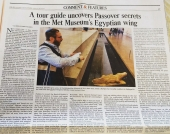 In the Jerusalem Post